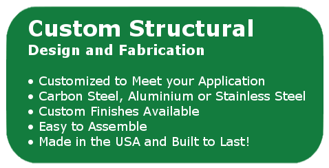 Custom Structural Fabrication