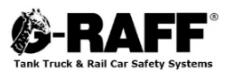 G-RAFF Truck & Rail Car Safety Systems